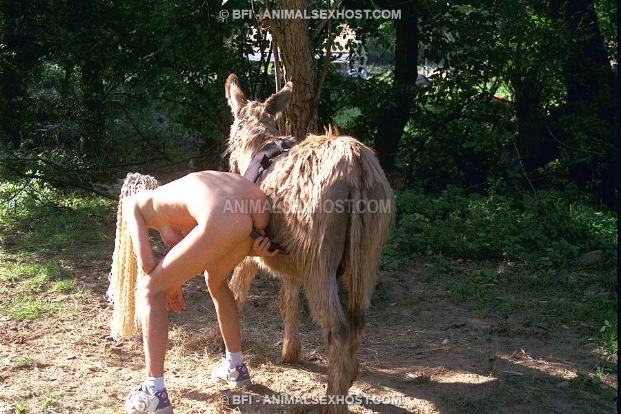 Violett  Dirty Donkey Bitch  Free Animalsex Pictures-4148